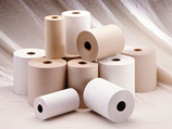 Cut & Roll Towels Image