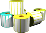 Direct Thermal Labels Image