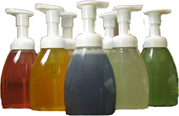 Hand Soaps Image