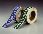 Pressure Sensitive Labels Image